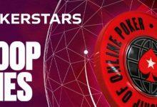 PokerStars Michigan Smashes MICOOP Guarantee with $2.2 Million Payout