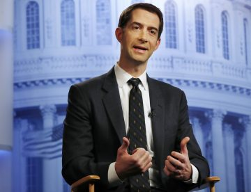 Sen. Tom Cotton Looking to Revive UIGEA with His Anti-Gambling Advert Bill