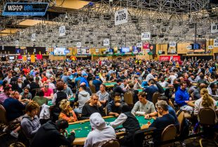 A Live WSOP Will Happen in 2021, but We Don't Know When