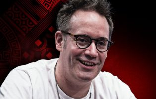 Sam Grafton Becomes One of Six Pros to Join PokerStars