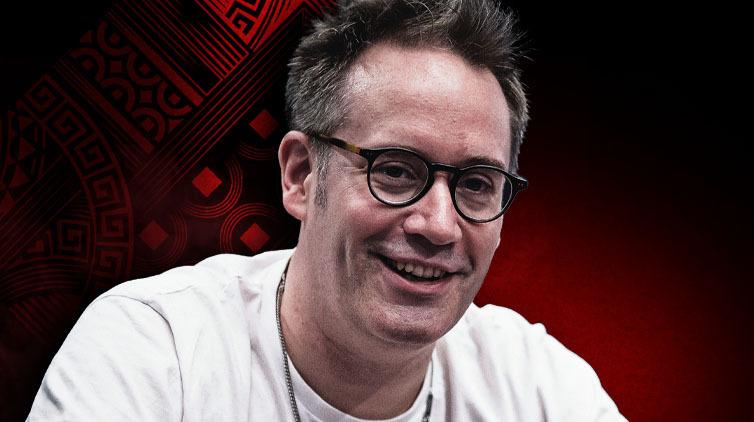 PokerStars Sam Grafton