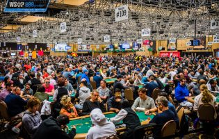 WSOP is Back with a Bang and Will Return to Las Vegas in the Fall