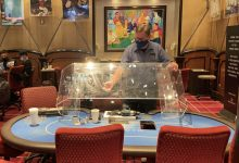 Las Vegas Poker Rooms Remove All Restrictions, Action Heating Up Already