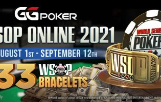 GGPoker Creates a $20 Million WSOP Main Event, Online Schedule Set