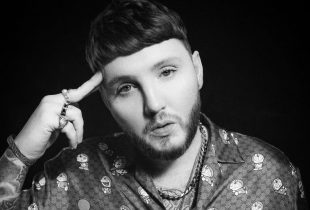 """Pop Star James Arthur Got """"Carried Away"""" with Poker and Blew £300K During Lockdown"""