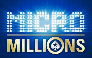 PokerStars Looking to Reclaim Industry Top Spot with Massive MicroMillions