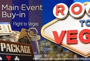 GGPoker Creates Bumper WSOP Giveaway: Main Event Seats and $10 Million Bonuses