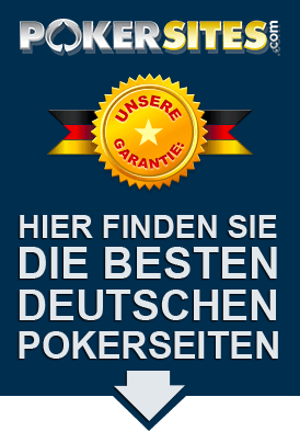 Pokerseiten Deutsch