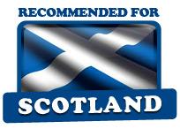 Scotland Poker Sites