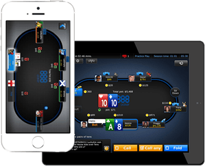 Best free poker sites for ipad