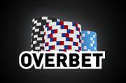 Overbet Poker