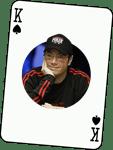 Poker player salary