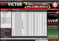 Download BetVictor Poker
