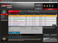The lobby at Intertops Poker