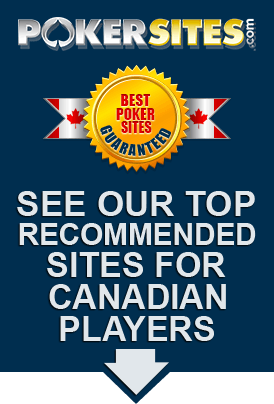 poker sites canada real money