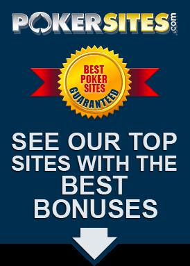 Poker Sites Bonus