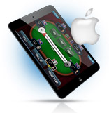 iPad Poker Sites