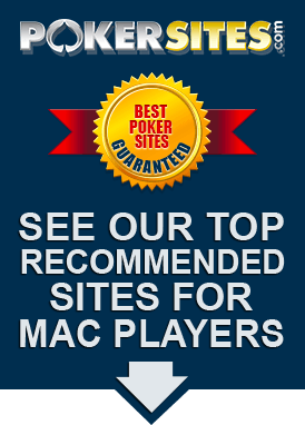 Poker Sites for Mac