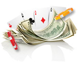 USA Real Money Poker Sites -