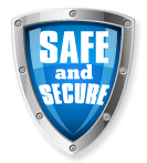 Safe and Secure Poker