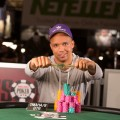 Phil Ivey, 10th bracelet, WSOP 2014, World Series of Poker