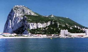 Gibraltar, UK Gambling Act