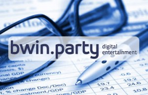bwin.party. sell off