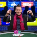George Danzer, Germany, World Series of Poker 2014, WSOP