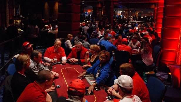 Michigan Charity Poker Tournaments Under Fire