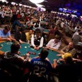 Nevada online poker revenues, May, June, World Series of Poker, WSOP 2014