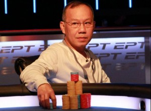 Eight individuals were indicted by a Las Vegas grand jury this week, including high stakes poker player Paul Phua.