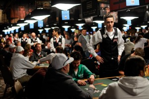 PokerStars wants players to continue using satellites to help them enter tournaments like the World Series of Poker.