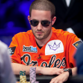 A sponsorship deal with WSOP.com led to Greg Merson's name change.