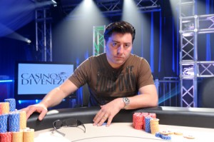 Convicted poker cheat Ali Tekintamgac has been jailed for fraud in Germany