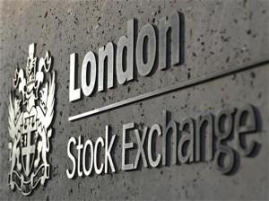 London Stock Exchange, New York Stock Exchange, PokerStars, Amaya Gaming
