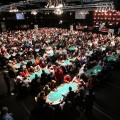 World Series of Poker, WSOP 2014, Main Event, coin flip satellites