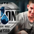 Daniel Colman, Big One for One Drop, WSOP 2014, World Series of Poker