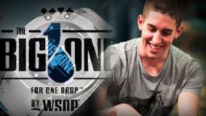 Daniel Colman, Big One for One Drop, WSOP 2014, World Series of Poker