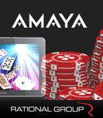 Amaya Buys Rational Group