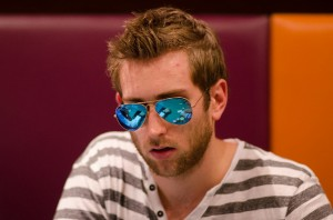 A fourth heart on the river gave Connor Drinan one of the worst bad beats in tournament poker history at this year's WSOP Big One for One Drop event.