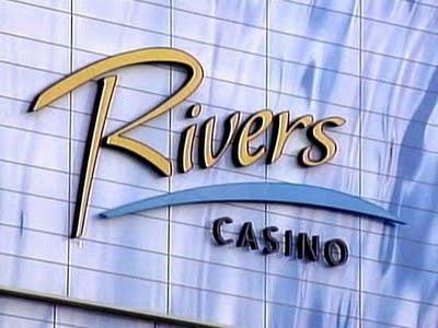 Rivers Casino, Pittsburgh