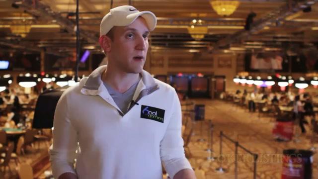 Jason Somerville leaves Ultimate Poker