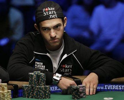 Joe Cada leaves Team PokerStars