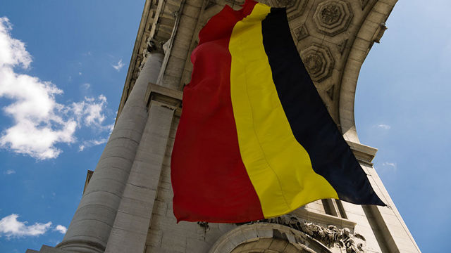 Belgium poker player tax hike