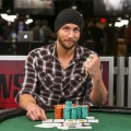 Brandon Shack-Harris WSOP POY contest 2014