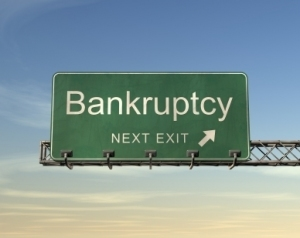 EuroPoker bankruptcy