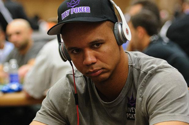 Phil Ivey 60 Minutes Sports