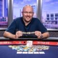 Scott Davies wins WSOP APAC 2014