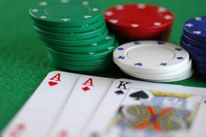 South Africa online poker ban