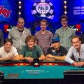 WSOP Main Event Bovada Odds